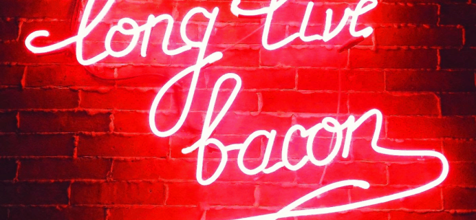 ButcherBox Deal: Get FREE Bacon For LIFE!