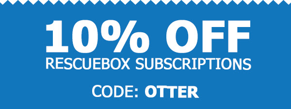 Rescue Box Mother's Day Coupon: Get 10% Off!
