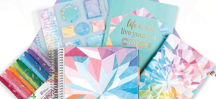 Erin Condren Sale: Get 20% Off On LifePlanner Bundles!