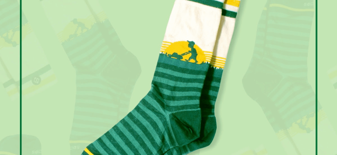 Sock Fancy Father's Day Coupon: FREE Limited Edition Father's Day Socks!