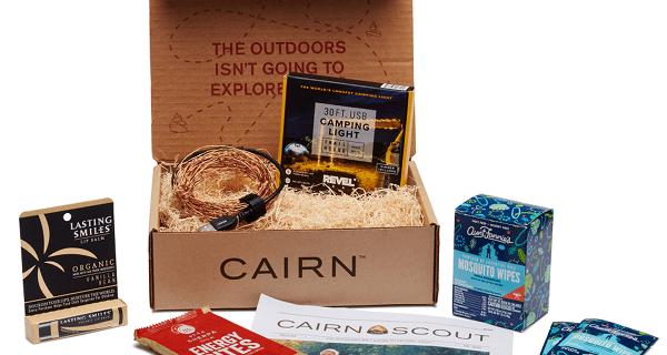 Cairn May 2019 Full Spoilers!