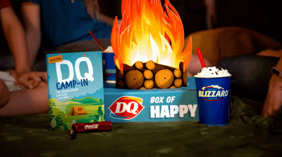 New Subscription Boxes: Dairy Queen Launches New Subscription – DQ Box of Happy!