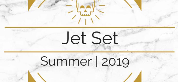 Happy Rebel Box Summer 2019 Full Spoilers