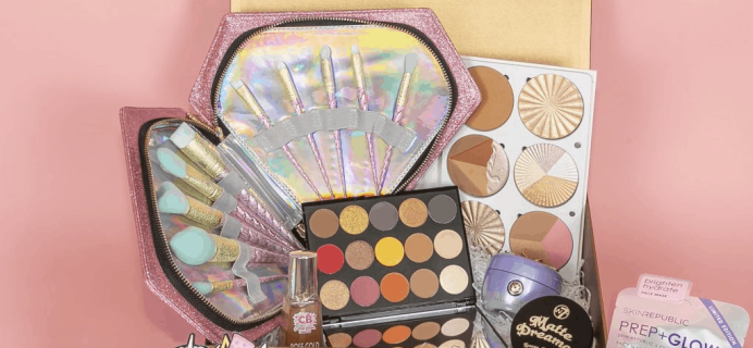 Cosmetips X Olivia Bowen Limited Edition Beauty Box Available Now + Full Spoilers!