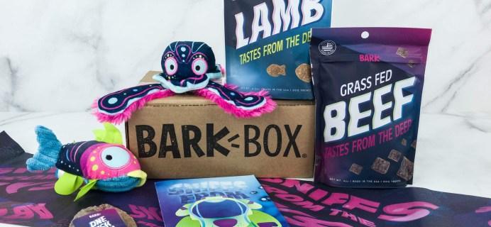 Barkbox May 2019 Subscription Box Review + Coupon