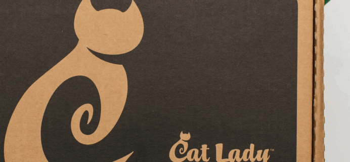 Cat Lady Box Memorial Day Coupon: Get 15% Off First Box!