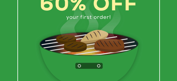 Home Chef Memorial Day Sale: Save 60%!
