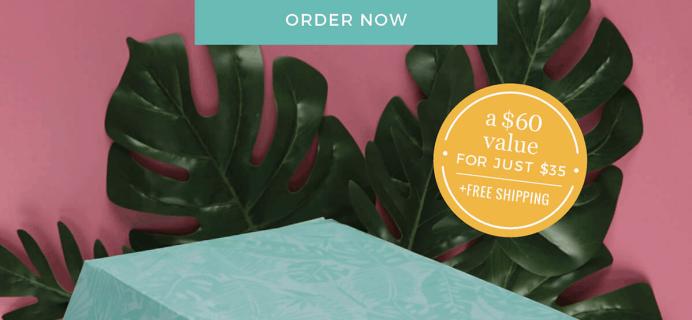 Erin Condren Summer 2019 Seasonal Surprise Box Available Now + Spoiler!
