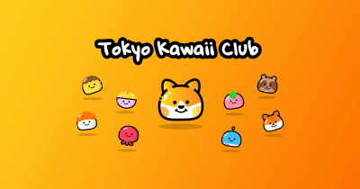 New Subscription Boxes: Tokyo Kawaii Club Available Now!