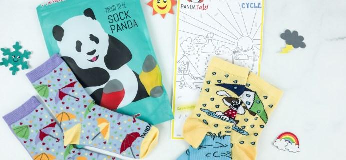 Panda Pals May 2019 Subscription Review & Coupon