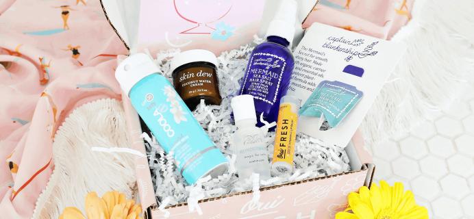 Oui Fresh Beauty Box June 2019 Full Spoilers!