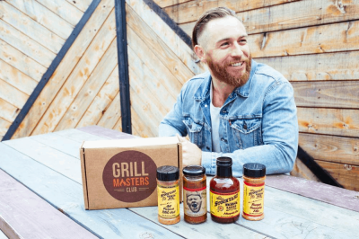 Grill Masters Club Father's Day Coupon: Save Up To $20!