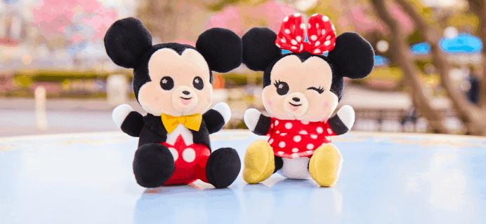 Disney Wishables January 2020 Spoilers!