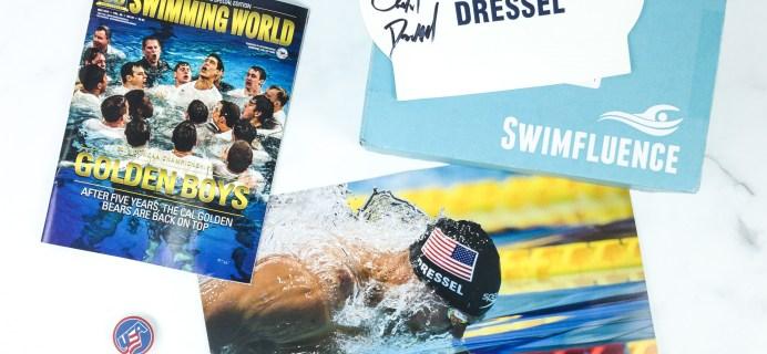 Swimfluence May 2019 Subscription Box Review