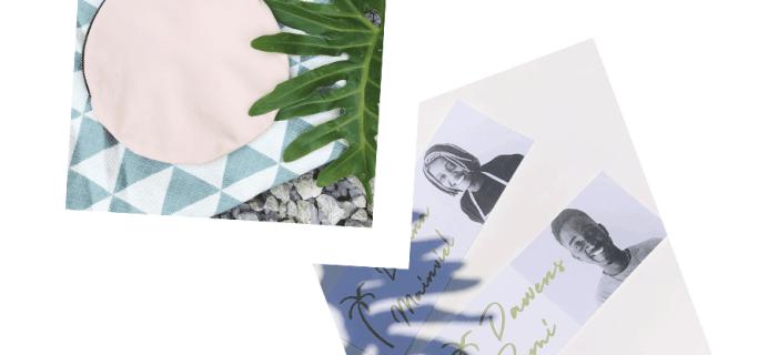 Haiti Design Co Maker's Box Summer 2019 Available Now + Sneak Peek!