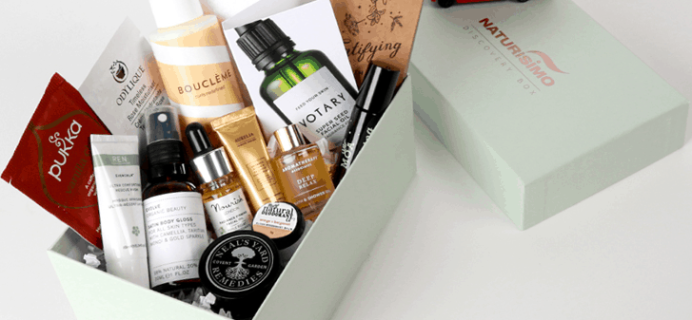 Naturisimo Reign Royal Exclusive Discovery Box Available Now + Full Spoilers!
