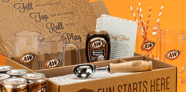 A&W Family Fun Night Kit Available Now + Full Spoilers!