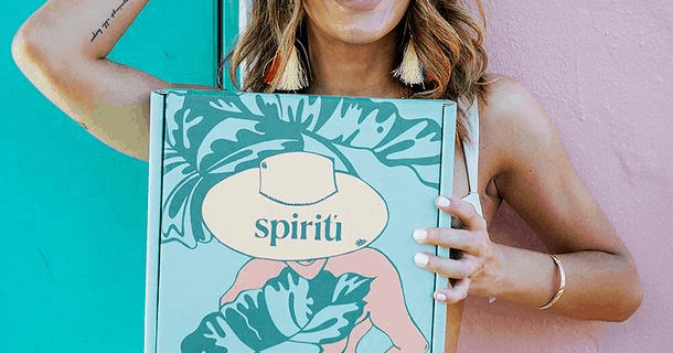Spiritú Summer 2019 Full Spoilers + Coupons!