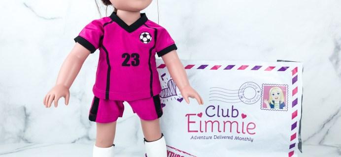 Club Eimmie June 2019 Subscription Box Review
