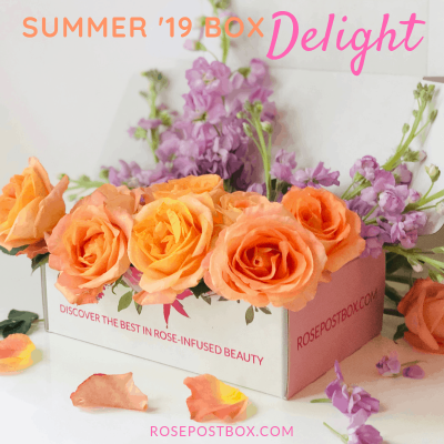 RosePost Summer 2019 Full Spoilers + Coupon!