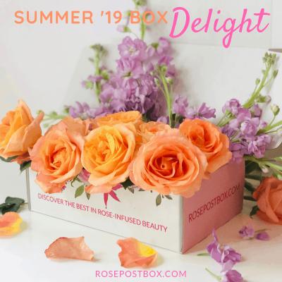 RosePost Summer 2019 Full Spoilers + Coupon!