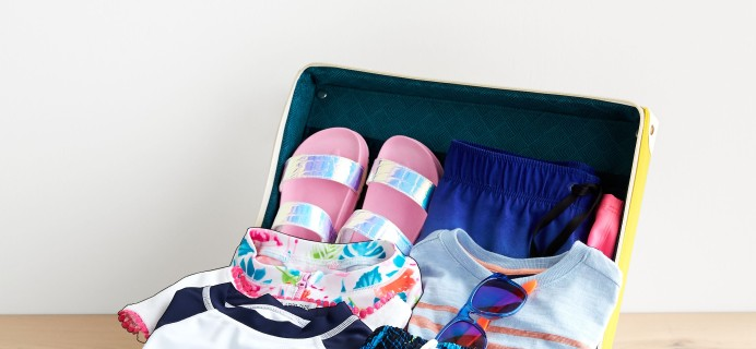 Stitch Fix Kids 2019 Summer Collection Available Now + Summer Sweepstakes Giveaway – LAST FEW DAYS!
