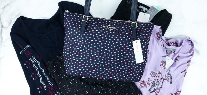 May 2019 Stitch Fix  Review