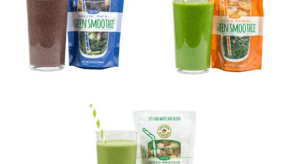 Terra's Kitchen Smoothie Kits Available Now + Coupon!