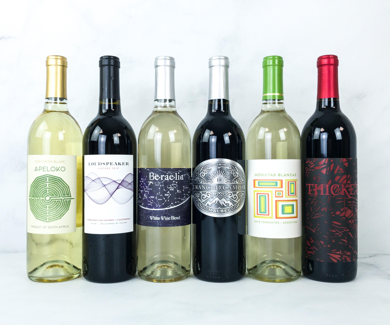 Firstleaf Wine Club Coupon Get 12 Bottle Bundle For Just $12.12 + ...