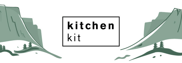 Cairn X BACKPACKER Kitchen Kit Collections Available Now!