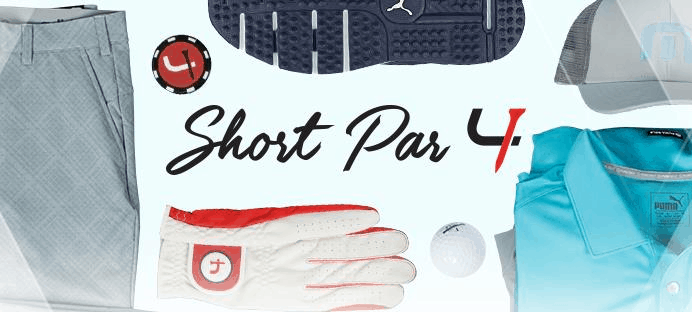 Short Par 4 Coupon: Get $10 Off!