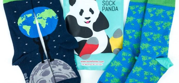 Sock Panda Tweens June 2019 Subscription Review + Coupon