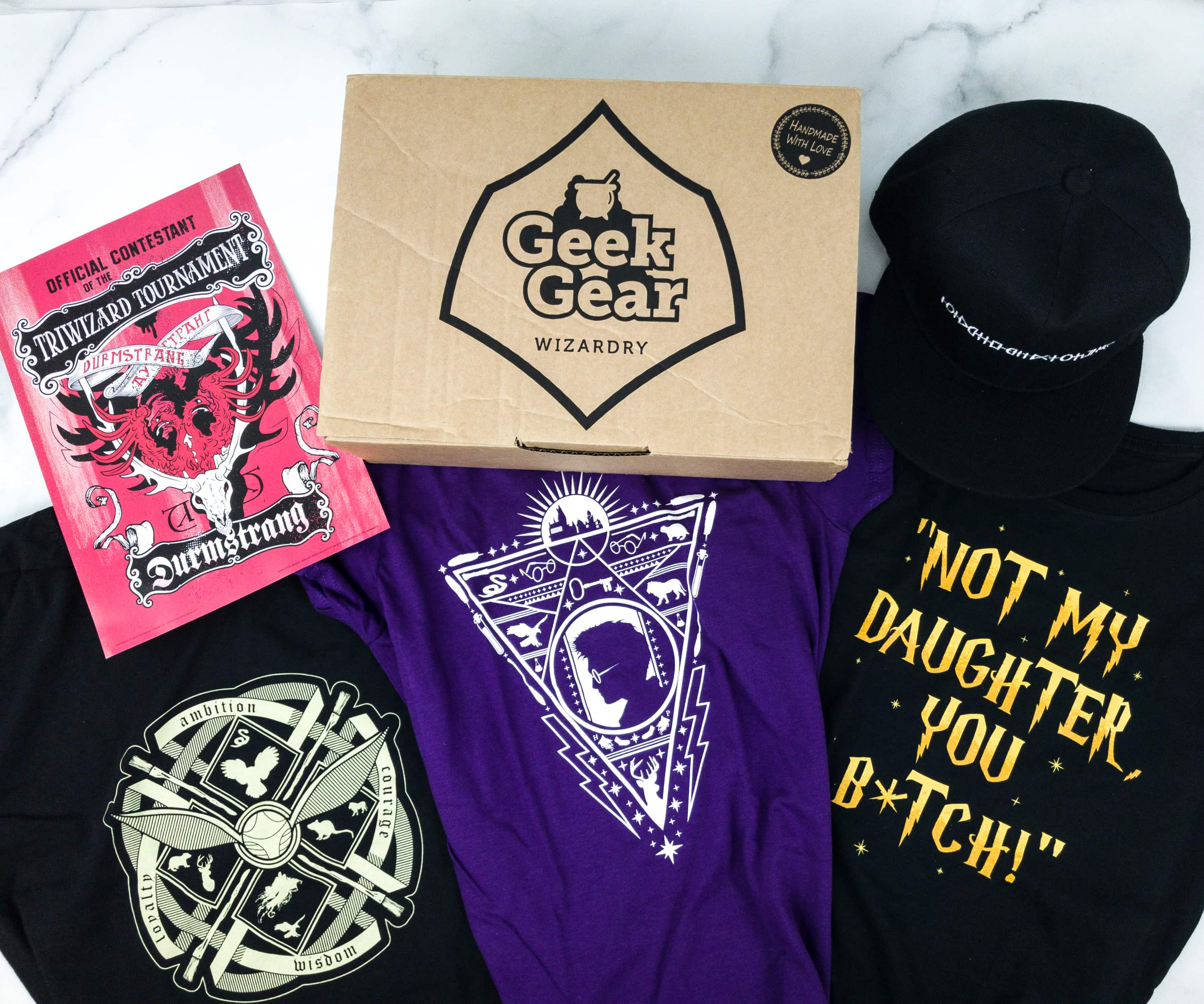 Geek Gear World Of Wizardry Wearables June 2019 Subscription Box Review Coupon Hello Subscription Please take the time to answer the following questions as appropriate for you character. geek gear world of wizardry wearables