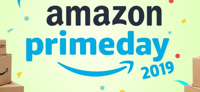 Amazon 2019 Prime Day Deals!