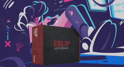 Equip by Loot Gaming June 2020 Theme Spoilers!