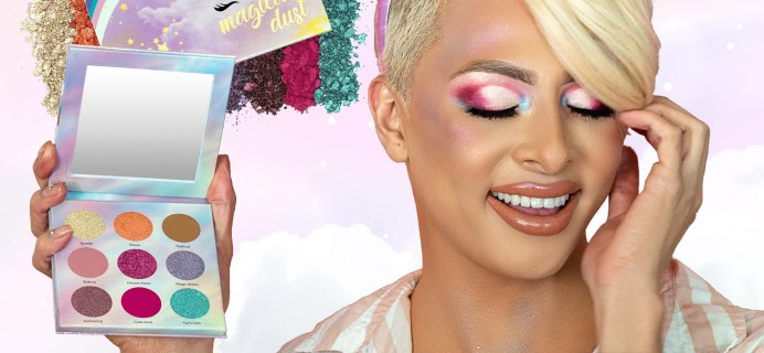 LiveGlam ShadowMe August 2019 Spoilers + Coupon!