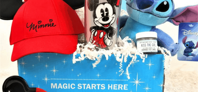Mickey Monthly Coupon: Get 20% Off!