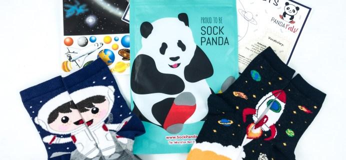 Panda Pals June 2019 Subscription Review & Coupon