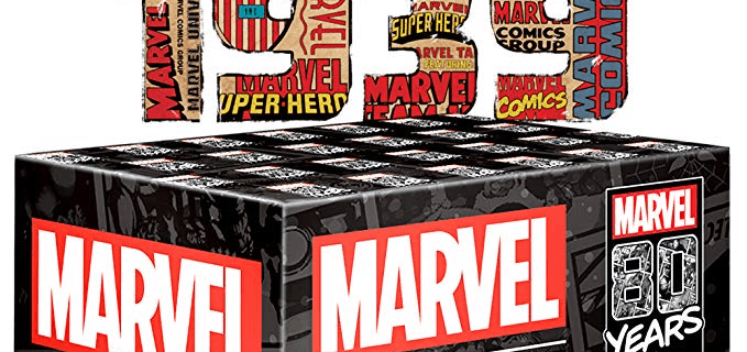Marvel Collector Corps September 2019 Theme Spoilers!