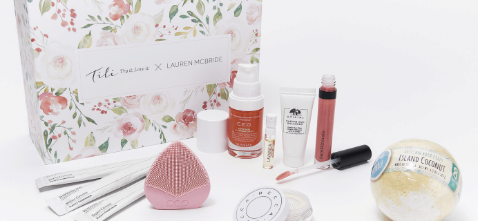 QVC TILI Box Now A Subscription + FULL August 2019 Spoilers!