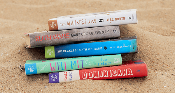 August 2019 Book of the Month Selection Time + First Month $9.99 Coupon!