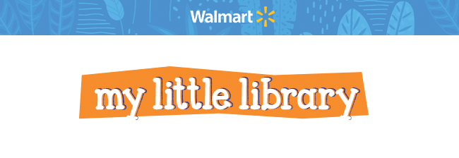 Walmart Limited Edition My Little Library Box Available Now!