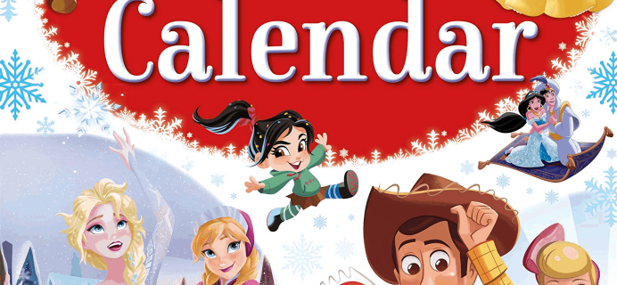 2019 Disney Storybook Advent Calendar BACK IN STOCK!
