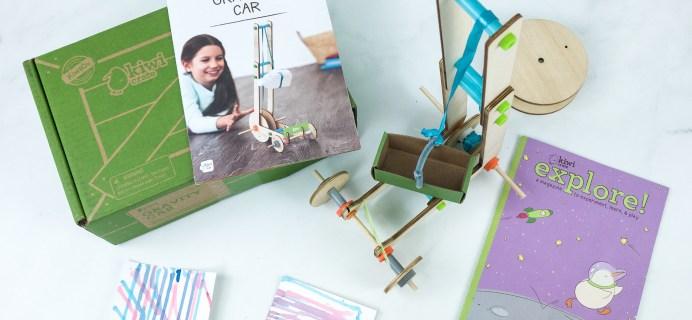 Kiwi Crate Review & 40% Off Coupon – GRAVITY CAR