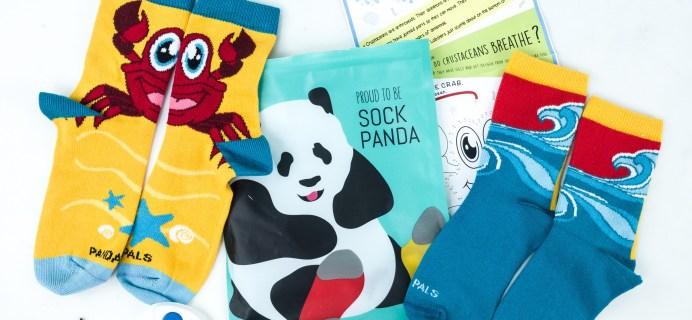 Panda Pals July 2019 Subscription Review & Coupon