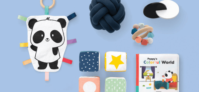 Panda Crate Coupon: Get 40% Off First Month!