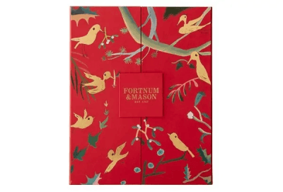 2019 Fortnum and Mason Advent Calendar Available Now + Full Spoilers! {UK}