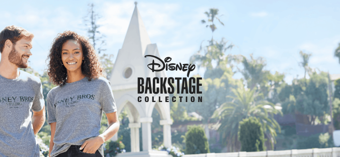 Disney Backstage Collection Subscription Box November Full Spoilers + December 2019 Theme Spoilers!