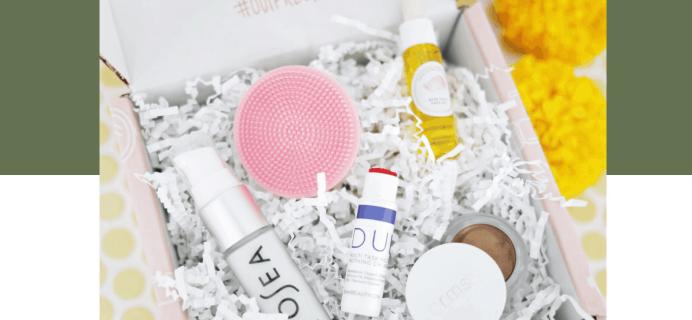 Oui Fresh Beauty Box September 2019 Full Spoilers!