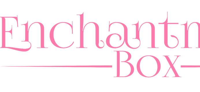 Enchantment Box Subscription Update + October 2019 Theme Spoiler!